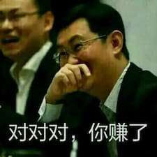 Profil utilisateur de 黎哲成