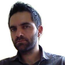 Profil utilisateur de Jorge Wilson