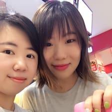 Perfil do usuário de 郑甲子