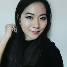 Profilo utente di Cindy Dewinta