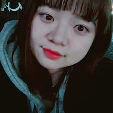 Nutzerprofil von Minji