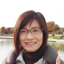 Junko felhasználói profilja
