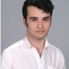 Ozan Hasret的用戶個人資料
