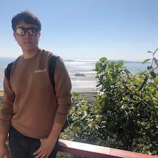 Yunjin Kullanıcı Profili