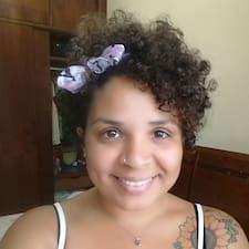 Nutzerprofil von Luísa