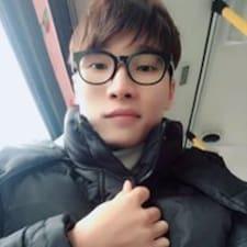 다훈 User Profile