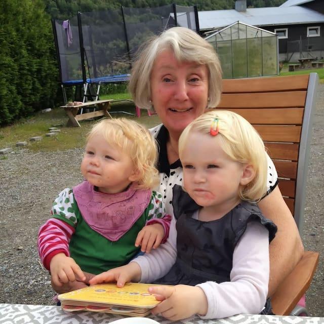 Guidebook for Sogndal