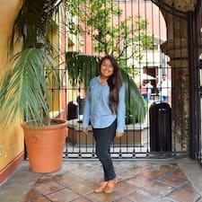 Profil utilisateur de María Patricia