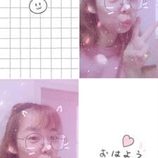 Profil korisnika 莘妤