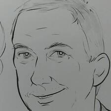 Profil utilisateur de Holger