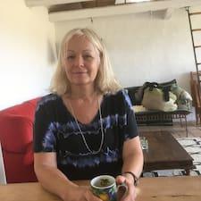 Anna VIVEKA - Profil Użytkownika