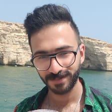 Nutzerprofil von Mahdi
