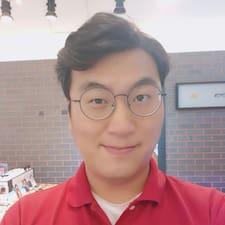 호빈 User Profile