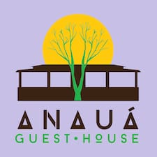 Anauá Guest House User Profile