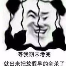 志聪 - Uživatelský profil