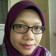 Siti felhasználói profilja