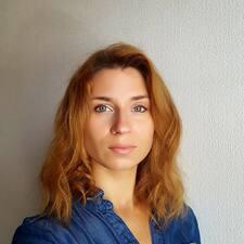 Silvija的用户个人资料
