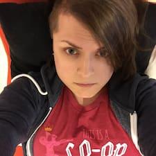 Lina Kristine Tomine - Profil Użytkownika