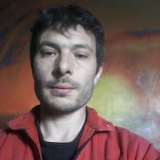 Profilo utente di Luis H