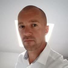 Profil utilisateur de Jean-Sebastien
