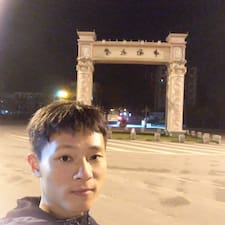 晓杰 User Profile