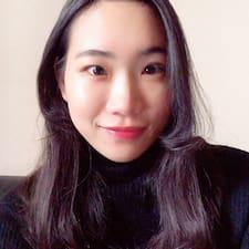 Huiling님의 사용자 프로필