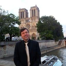 André Kullanıcı Profili