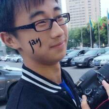 Yiwei的用戶個人資料