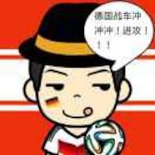 Nutzerprofil von Changxin