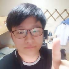 Profil utilisateur de Jy