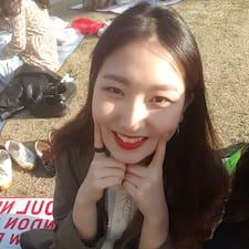 Профиль пользователя Jin Ah