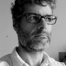 Jean-Françoisさんのプロフィール
