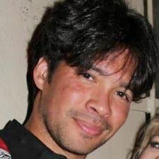 Genji User Profile