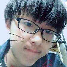 Profil utilisateur de 郭轩