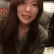 Chaeeun님의 사용자 프로필