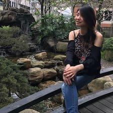Profil korisnika Grace