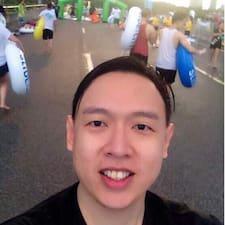Profil korisnika Lck