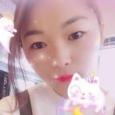 霞林 User Profile