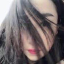 磊林 - Uživatelský profil