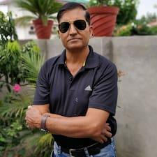 Profil utilisateur de Ranjit Singh