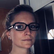 Marie Sophie Brukerprofil