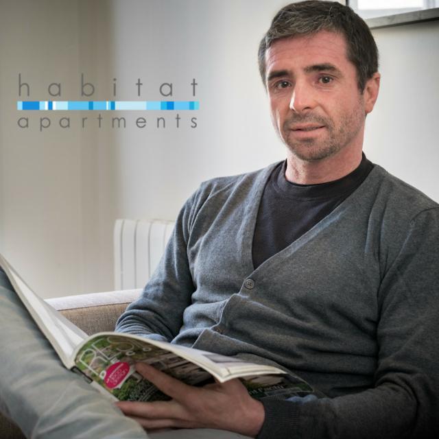 Sito, Habitat Apartments User Profile