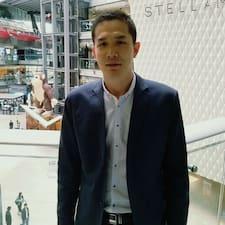 Profilo utente di 其勇