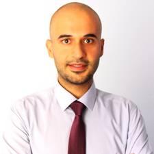โพรไฟล์ผู้ใช้ Mustafa