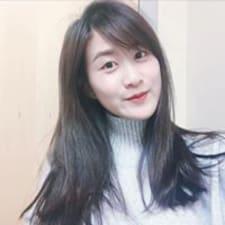 子葳 User Profile
