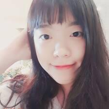 Gebruikersprofiel Hyeon Seo