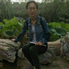 莹莹 felhasználói profilja