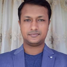 Mohammad Aman Hossain User Profile