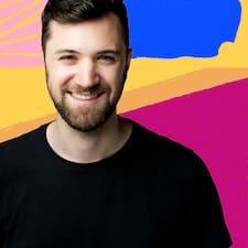 Профиль пользователя Steven
