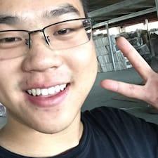 Profil Pengguna 佳琦